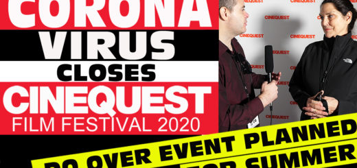 Coronavirus closes Cinequest film festival