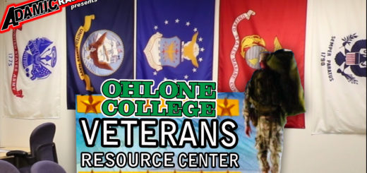 Ohlone College Veterans Resource Center